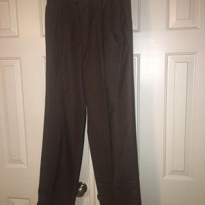 Vanheusen Men's Pants  cuff bottom